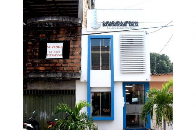 Edgar Pernett Sotomayor / VANGUARDIA LIBERAL