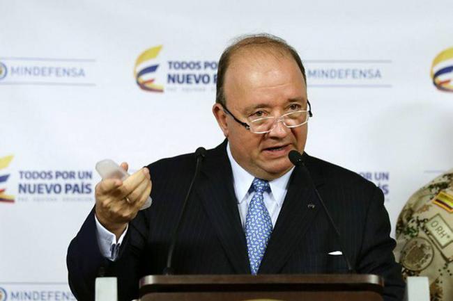 'Chuku', el 'narco' panameño capturado en Colombia será expulsado