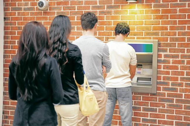 Banco de imágenes / VANGUARDIA LIBERAL