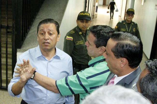 Marco Valencia/VANGUARDIA LIBERAL