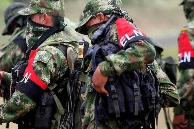 Desplazados en Colombia aumentan por combates entre disidentes de FARC y ELN