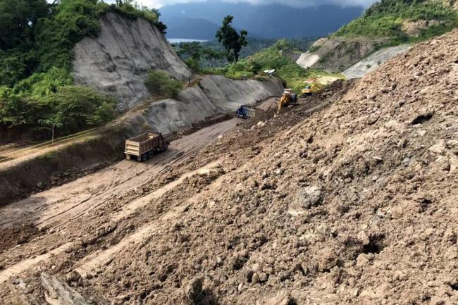Suministrada Ruta del Cacao / VANGUARDIA LIBERAL