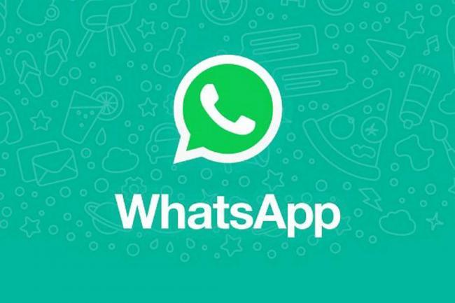Amóntema WhatsApp en algunos celulares