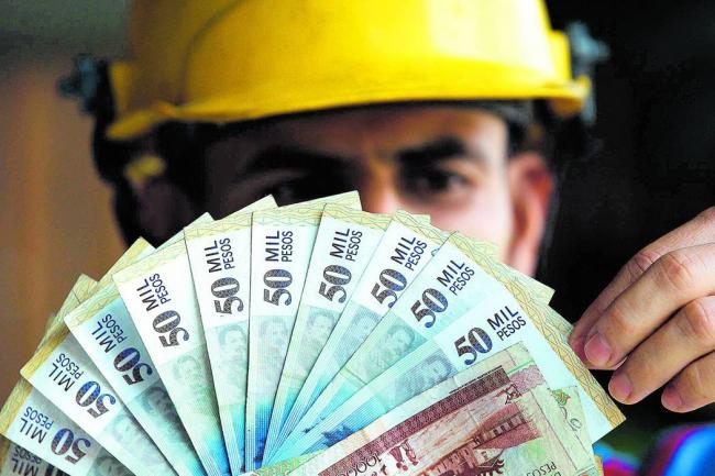 CGT propone alza de 7% para salvar concertación de salario mínimo
