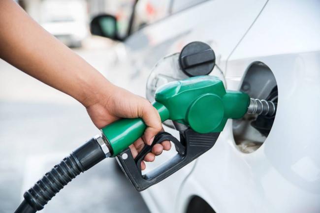 Precio de referencia de la gasolina a partir del 1 de enero