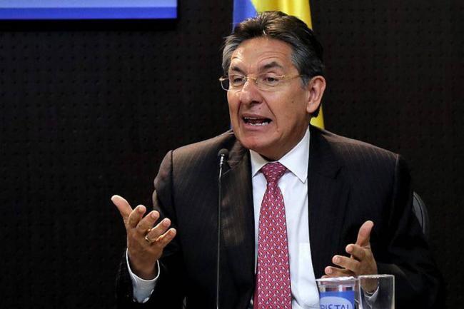 Fiscal Martínez busca revocar casa por cárcel a Enilce López