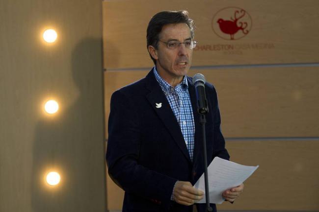 Roberto Prieto, al banquillo de los acusados por el escándalo Odebrecht
