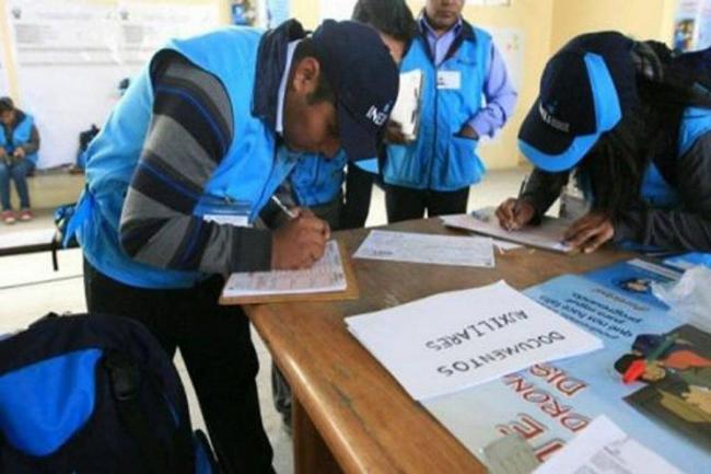 El Dane prepara el censo nacional de población y vivienda 2018