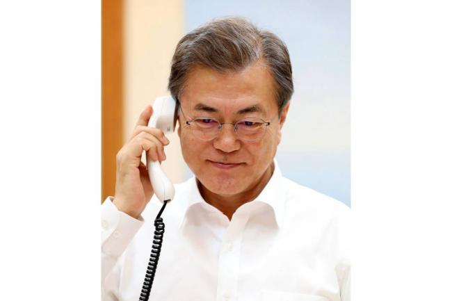 Corea del Norte acepta reunirse con Seúl la próxima semana