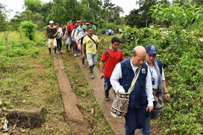 Al menos 14 asesinatos en solo seis días en Tumaco, Colombia