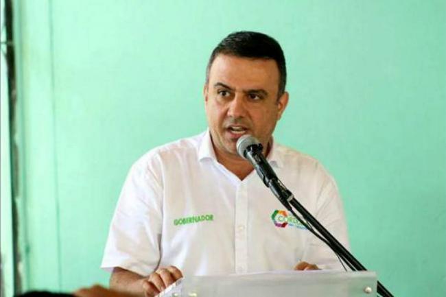 El lunes será la imputación de cargos al gobernador de Córdoba