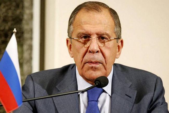 Lavrov: las sanciones de EEUU buscan expulsar a Rusia de varios mercados