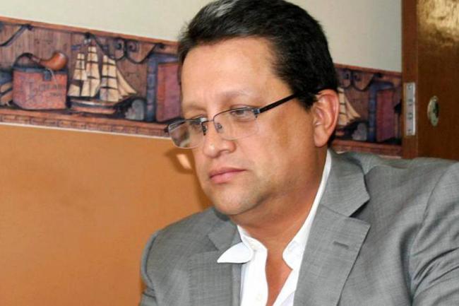 Arrestan a narco implicado en crimen de futbolista colombiano Andrés Escobar
