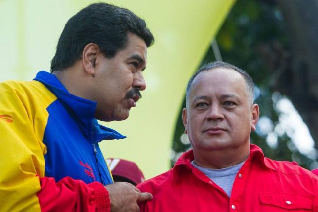 UE aprobará sanciones en contra de funcionarios venezolanos