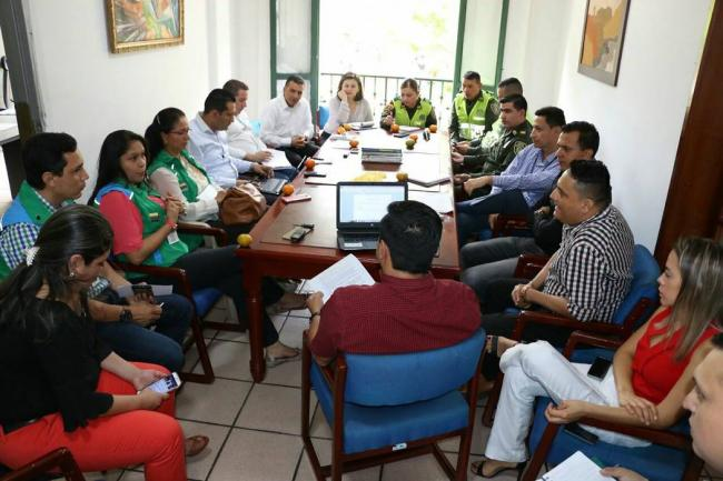 ICBF actuará en el caso de camisetas mojadas con niños en Santander