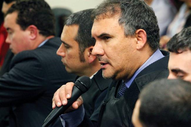 Miguel Nule demandará al Estado por 1,5 billones de pesos
