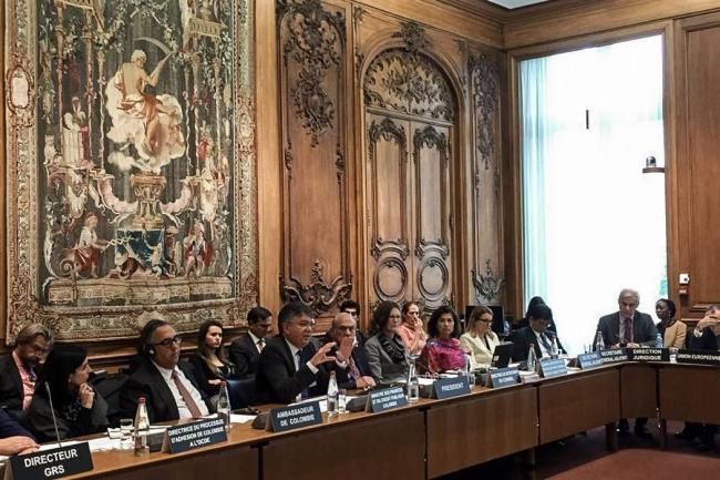 Se han cumplido todos los compromisos para ingresar a la Ocde: Gobierno