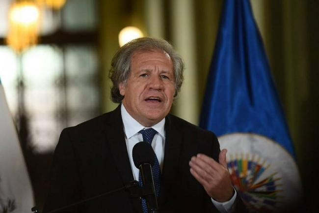 Procesarán por terrorismo al capturado por ataque a estación policial en Colombia