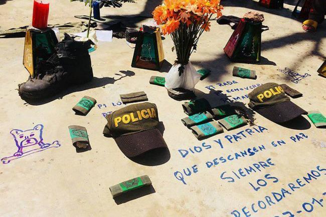 ELN insiste que sus negociadores en Quito esperan continuar diálogos de paz