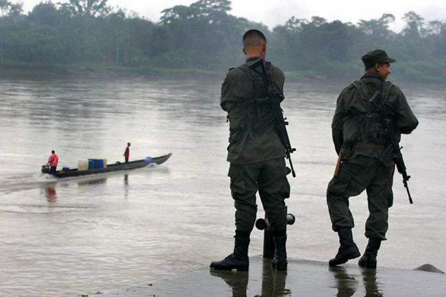 Procuraduría abrió investigación por bombardeo en Litoral de San Juan, Chocó