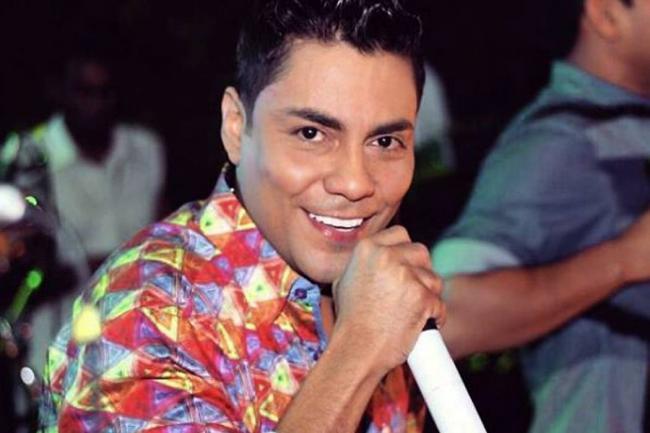 Santa Marta: Capturan al cantante vallenato 'Churo' Díaz