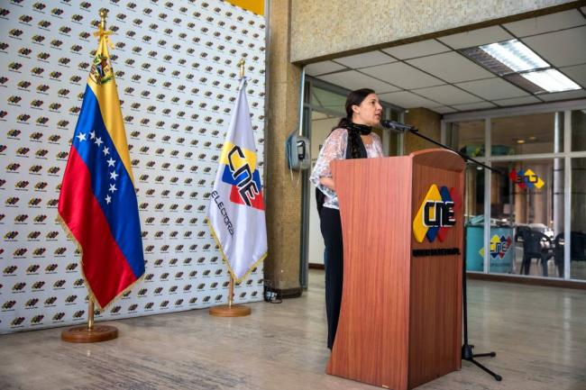 Rodríguez Zapatero regresa a Caracas para lograr acuerdo en el diálogo