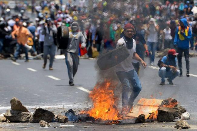 Fiscalía venezolana alerta sobre sesgo en la información procesada por la CPI