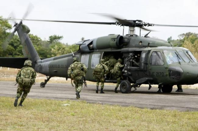Ejército confirma voladura de dos peajes en Aguachica, Cesar