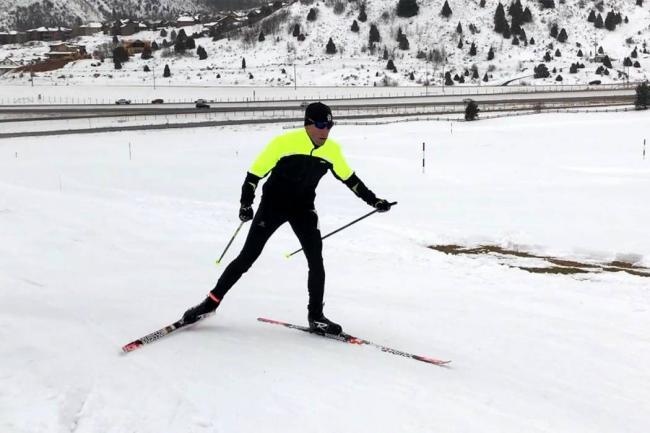 Sebastián Uprimny cumplió sueño olímpico