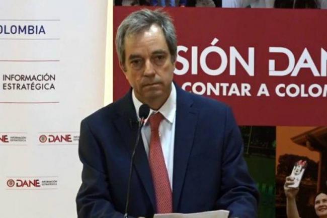 Economía colombiana creció 1,8 % durante el 2017