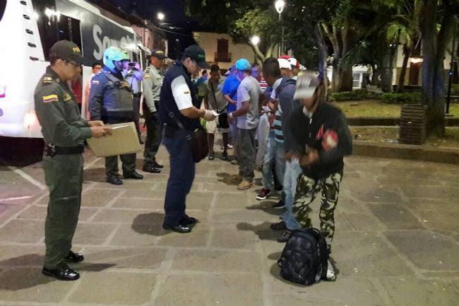 Cita entre Maduro y Santos imposible ahora, dice ministro colombiano