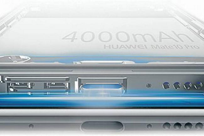 Huawei presenta el primer auto conducido por un celular con Inteligencia Artificial