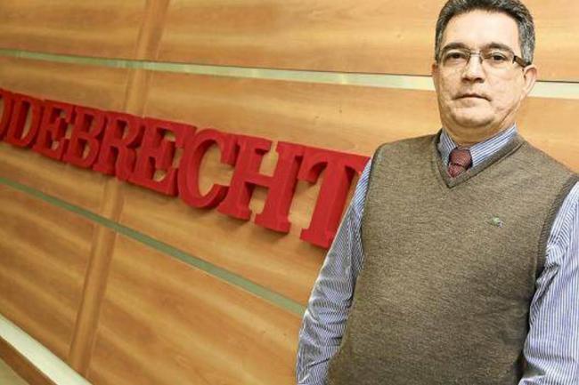 Juez negó principio de oportunidad a Eleuberto Martorelli en caso Odebrecht