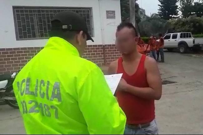 Mimo habría abusado de niños en el Tolima