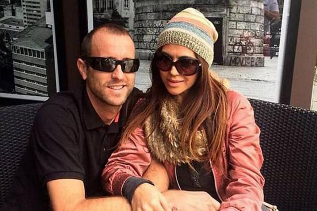 Hombre es detenido por homicidio y fingir la desaparición de su esposa