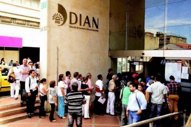 Dian está en busca de evasores del sector salud en Medellín