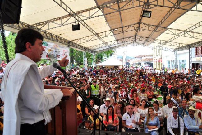 Luis Fernando Martínez Vargas/VANGUARDIA LIBERAL