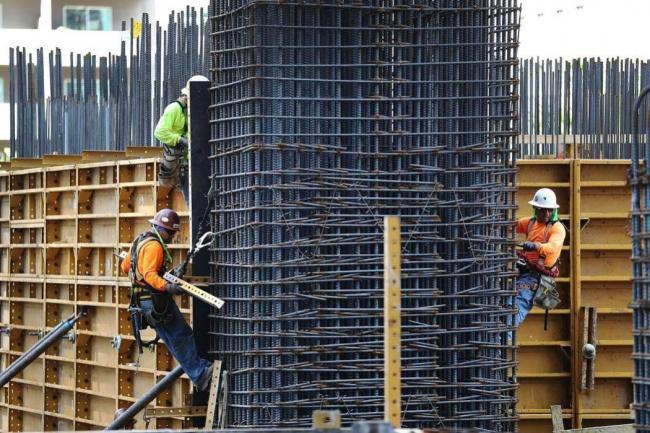 Desempleo: Sube 6,5% en el trimestre de noviembre a enero