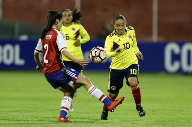 La Copa América Femenina 2018 ya se empieza a palpitar