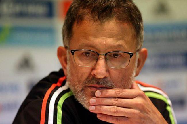 Juan Carlos Osorio rechaza renovar con la Selección Mexicana