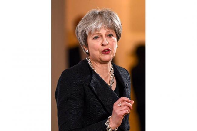 Reino Unido: Theresa May descarta un segundo referendo sobre el Brexit