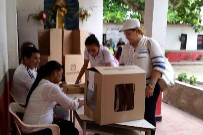 Sí habrá ley seca para elecciones de este domingo, decreta Mininterior
