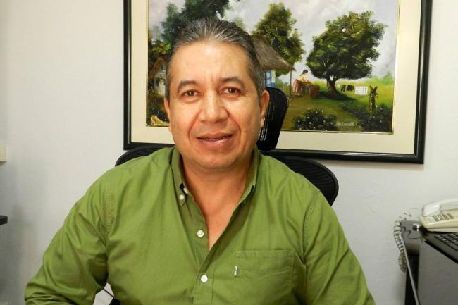 Luis Fernando Martínez V/VANGUARDIA LIBERAL