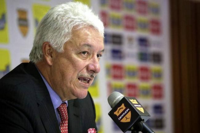 Jorge Perdomo anuncia la llegada del canal premium de fútbol