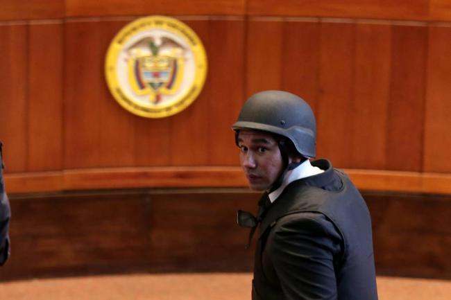 Presidente Santos confirmó extradición del exfiscal Gustavo Moreno a Estados Unidos