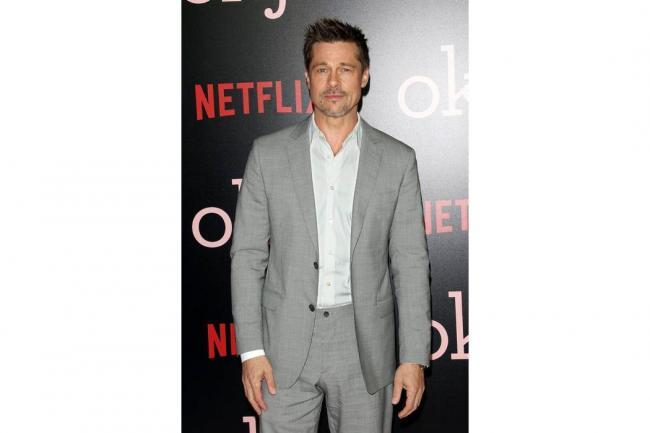 ¡Abstinencia total! Brad Pitt no tendrá sexo por un año