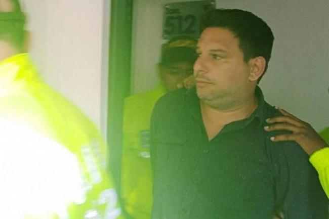 Capturan a cubano que planeaba atentado en Bogotá
