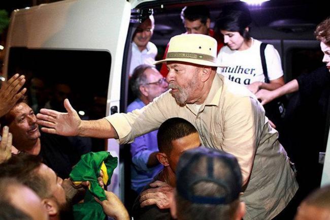 Detienen a ex asesor de Michel Temer por caso de sobornos