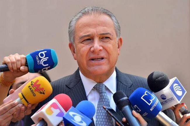 Gobierno retiró de su cargo a directora del Fondo Colombia en Paz