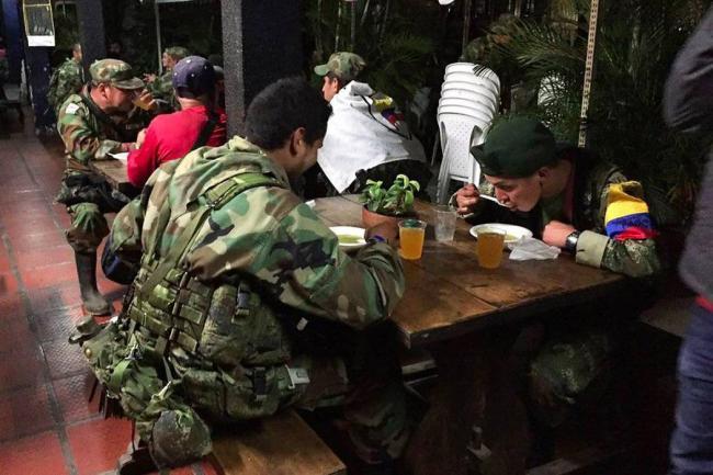 Arresto de exnegociador de FARC es